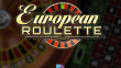 European Roulette by Spinomenal